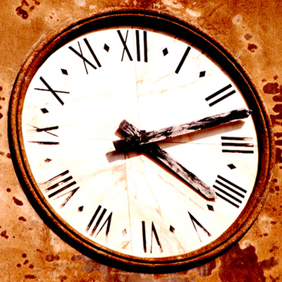 rellotge400