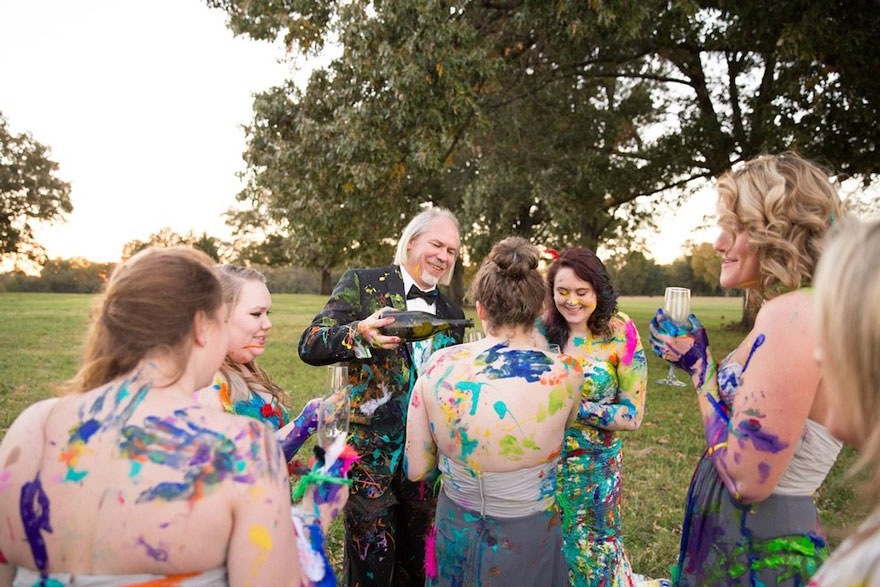 bride-left-at-altar-trash-dress-photoshoot-10