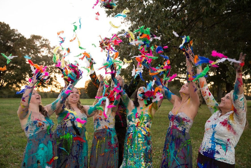 bride-left-at-altar-trash-dress-photoshoot-16