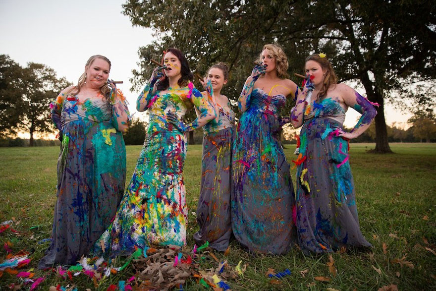 bride-left-at-altar-trash-dress-photoshoot-17